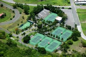 Centro de Tenis