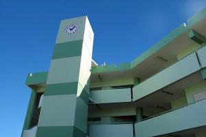 Escuela Especializada en Deporties