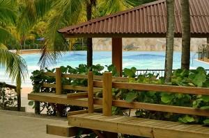 Ola Marina - Playa 1