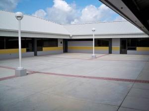 Centro de Salud Deportiva